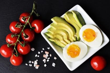 Jakie są zasady zdrowego odżywiania?