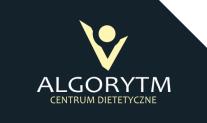 Centrum dietetyczne Algorytm