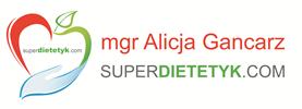 Dietetyk Alicja Gancarz